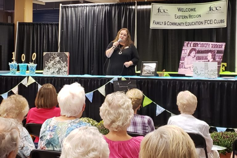 Mary Beth FCE Day At The Fair 2019