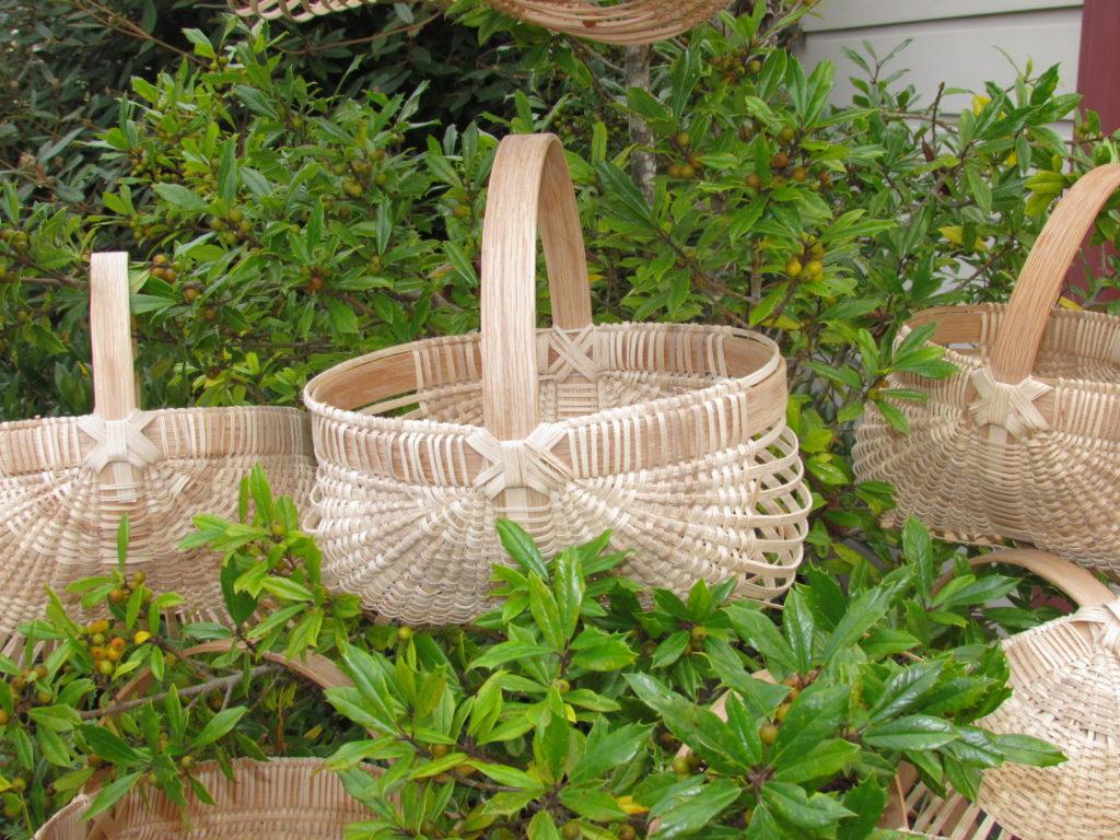 Basketry Photos