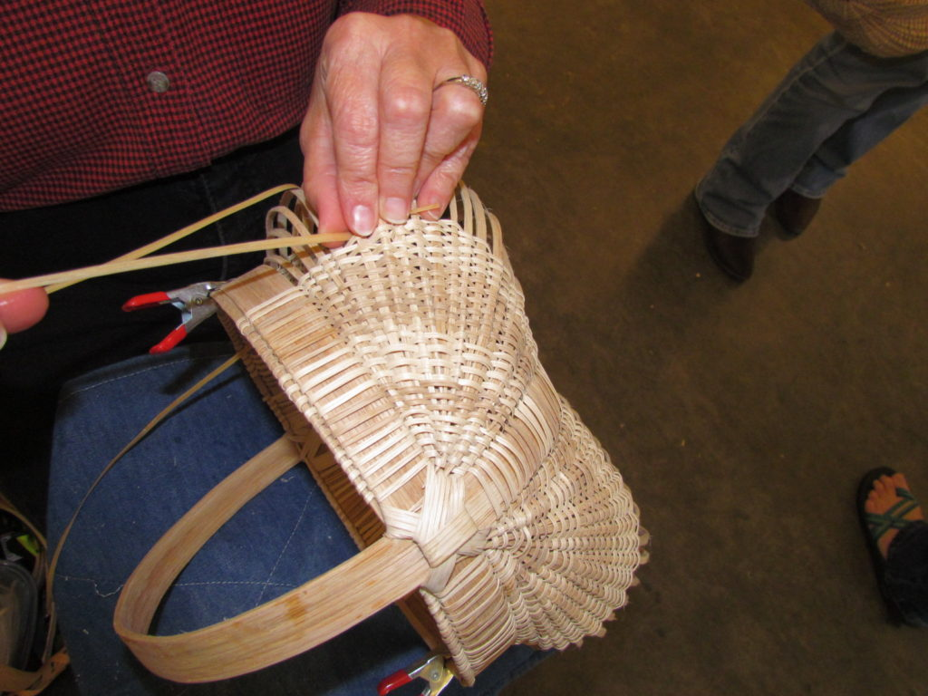 Basketry Photos