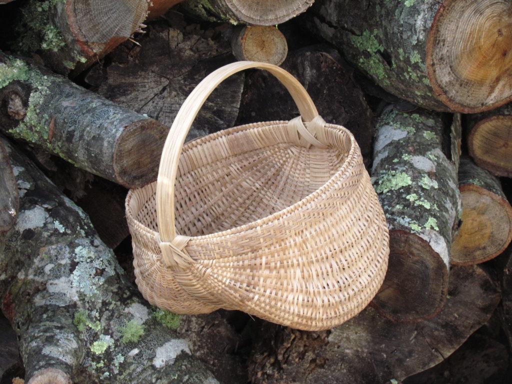 White Oak Basketry