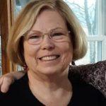 Joyce Ernst, 2021 President